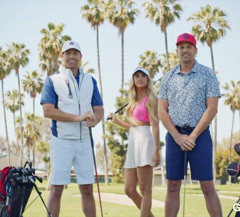 Vantis Golf Balds thumbnail
